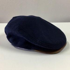 Baby Gap Wool-Blend Newsboy Cap - S/M
